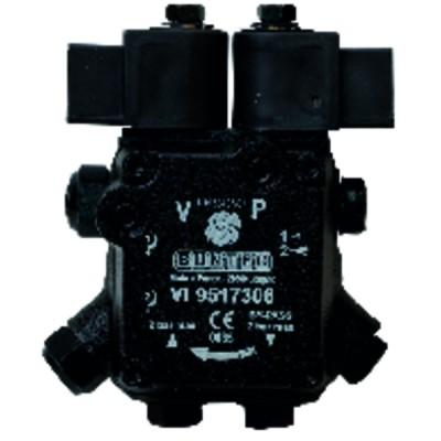 Pumpe vp5 - VAILLANT : 160928