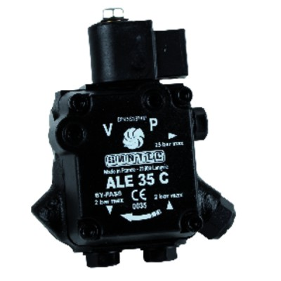 Pump suntec ALE 35 C 9329 6P 0700 - SUNTEC : ALE35C93296P0700