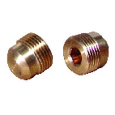 Tapón de electroválvula BFP (71N0065) - DANFOSS : 071N0065