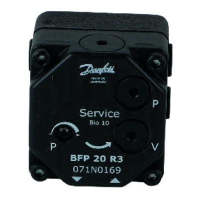 Pump danfoss bfp 20 l3 (071n0168) - DANFOSS : 071N0168