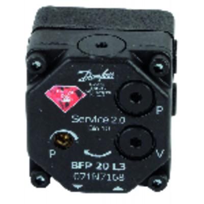 Bomba BFP20L3071N7168 - DANFOSS : 071N7168