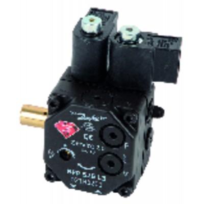 Pump danfoss bfp52el3 071n3201 - DANFOSS : 071N3201
