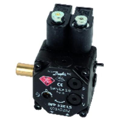 Pump danfoss bfp52el5 071n3202 - DANFOSS : 071N3202