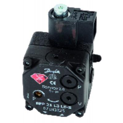 Pump danfoss bfp 21l3les 071n3225 - DANFOSS : 071N3225