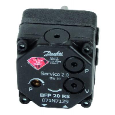 Pump danfoss bfp 20r5 071n7129 - DANFOSS : 071N7129