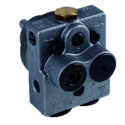 Pump delta v2 lr 2 - DELTA : AD2L2