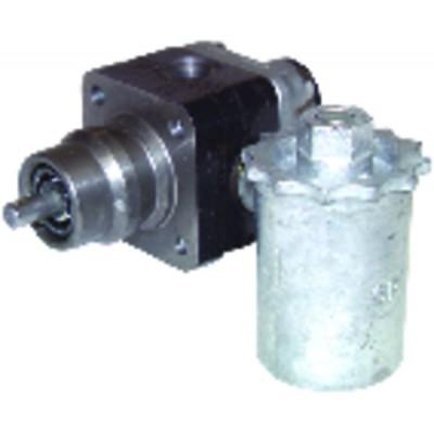 Ruban retardateur flamme (50mm x 50m) - ADVANCE : 215669