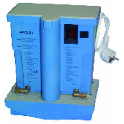 Saugpumpe ECKERLE Typ SP32-01  - GOTEC: 113930