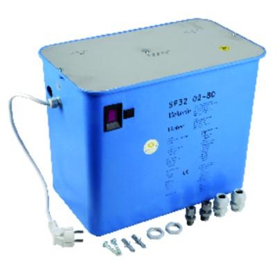 Abocinador electrico inalámbrico - GALAXAIR : FT-EL
