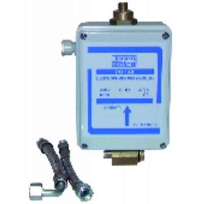 Pompe aspirante standard PO150 - TECNOCONTROL : PO150