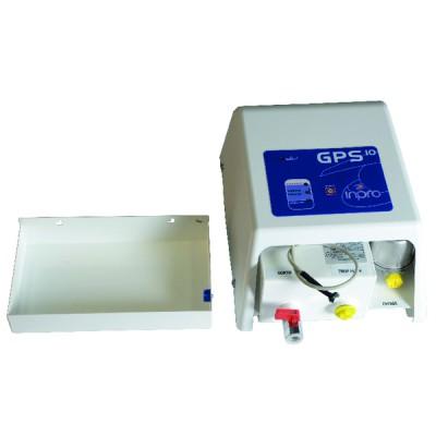 Pompa aspirante GPS10 serbatoio 3,5L - INPRO : 20000000000100