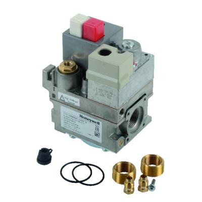 Motor quemador  - Modelo RBL603 - RIELLO : 3008489