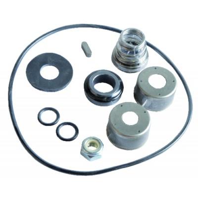 Kit for mechanical packing dwo sic/sic/viton  - EBARA : 364500020