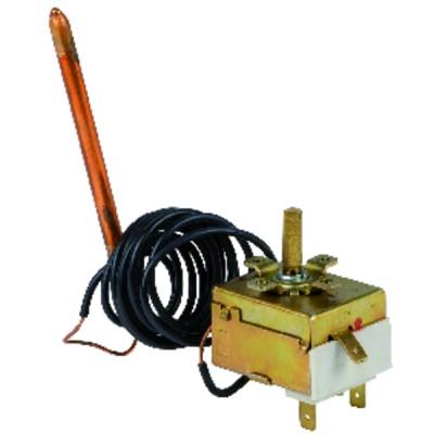 Unterdruckmanometer Druckmesser KM45 von 0 bis 45 mbar - KIMO : KM45