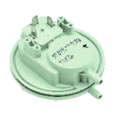 Messinstrument - Verbrennungsanalysator A400 PRO - WOHLER : 3177 (J)