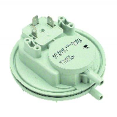 Erdgas-Melder Typ SE333KM mit internem Sensor - TECNOCONTROL : SE333KM
