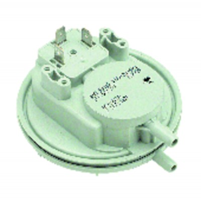 Gas leak detector with replaceable sensor, type SE333KM (natural gas) - TECNOCONTROL : SE333KM