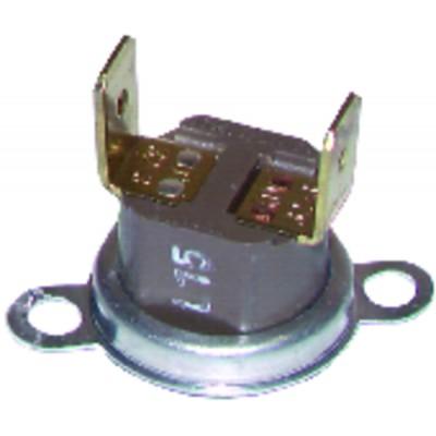 Gasmelder - Zentrale 3-Wege Typ SE 194K - TECNOCONTROL : SE194K