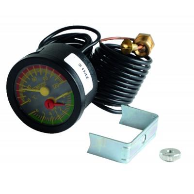 Meters fuel k33