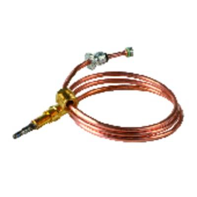 Termómetro electrónico - Tipo CR TZ22 Rango de -50 a 600°C