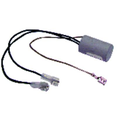 Anti interference filter - FERROLI : 39804080