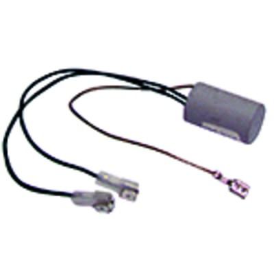 Limitador con contaccto Tipo klixon - para ACV referencia 54442027 - ACV : 54442027