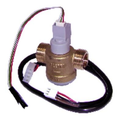 Verstärker HONEYWELL R7849A1023  - HONEYWELL BUILD. : R7849A1023U