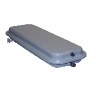 """Regulador de presión gaz DUNGS   - FRS520/1 FF2"""" - DUNGS : 058628"""