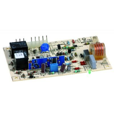 Bloc gaz HONEYWELL - combiné V8600N2171 - HONEYWELL BUILD. : V8600N 2171U