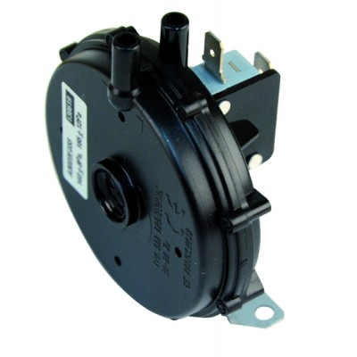 Air pressure switch 1,65 mbars - FERROLI : 39805630