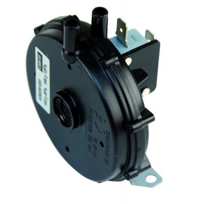 Elbow connector 90° - CU 14