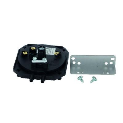 Racor bicono diametro 5mm - DIFF para Frisquet : 40011