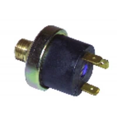 Zubehör für Übertragungseinheit Ventil TV 1001 von 2 bis 7 bar FF3/4 - SUNTEC : TV1001