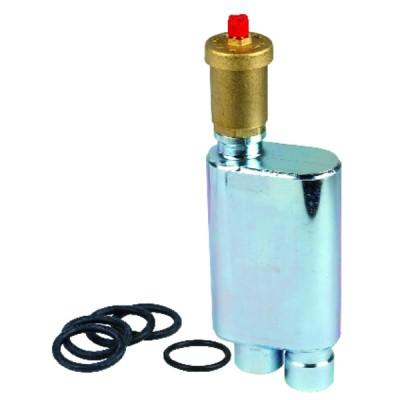 Air vent separator kit - FERROLI : 39810370
