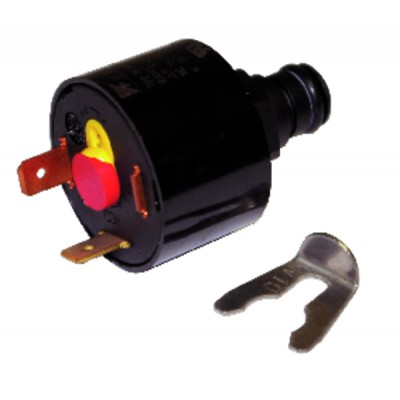 kit résistance fassane 1250 w  - ACOVA : 864800
