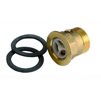 Kit A 40/30 adaptateur d'entraxe - GRUNDFOS OEM : 96608515