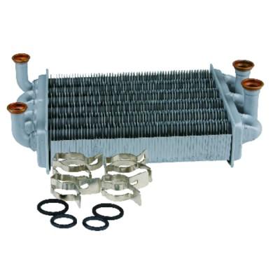 Circolatore - Magna3 D 32-120 F 220 1X230V P - GRUNDFOS : 97924454
