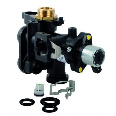 Self regulating high efficiency circulating pump - Siriux-D40-60 - SALMSON : 2091539