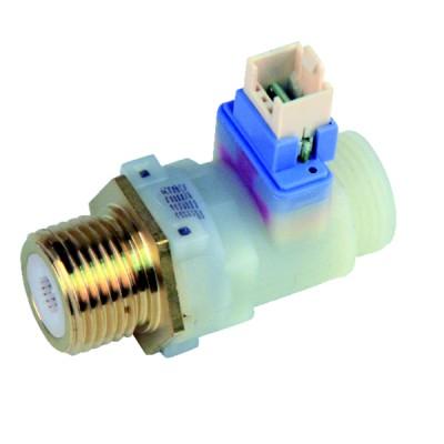 Circolatore ad alto rendimento autoregolato - Siriux-D50-80 - SALMSON : 2091543