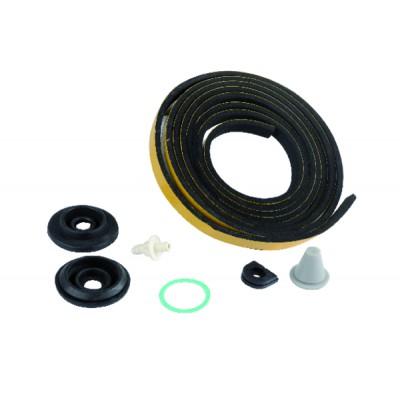 Circolatore PRIUX MASTER-D 32-90/220MM - SALMSON : 2120699
