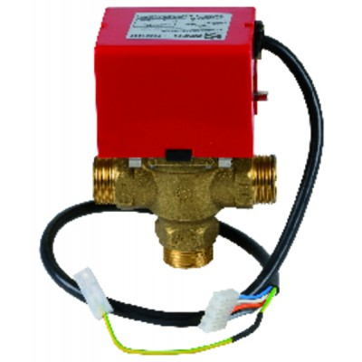 Fuel pump suntec as 47b1551 1p0500 - SUNTEC : AS47B15511P0500