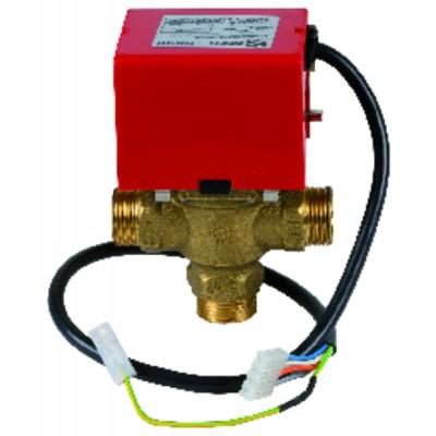 Pompa gasolio SUNTEC As 47B1551 1P0500 - SUNTEC : AS47B15511P0500
