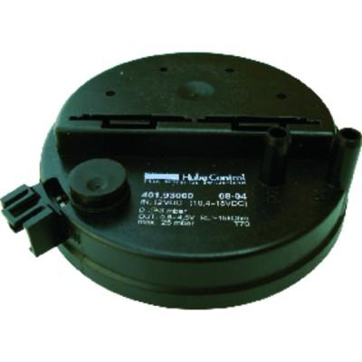 Air pressure sensor (36402290) - FERROLI : 39828420
