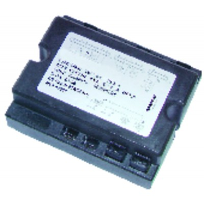 Control box brahma cm31 for frisquet - DIFF for Frisquet : F3AA40431