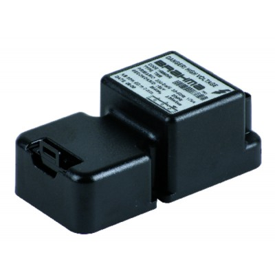 Ignition transformer - DIFF for Frisquet : F3AA40848