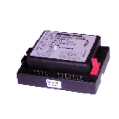Control box brahma xm11f - DIFF for Frisquet : F3AA40364