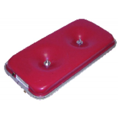 Priux Master D 65-90 - WILO SALMSON FCE : 2120706