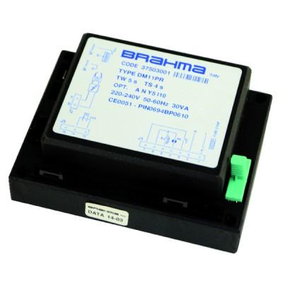 Caja de encendido CD20 después 05 - DIFF para Frisquet : F3AA40849