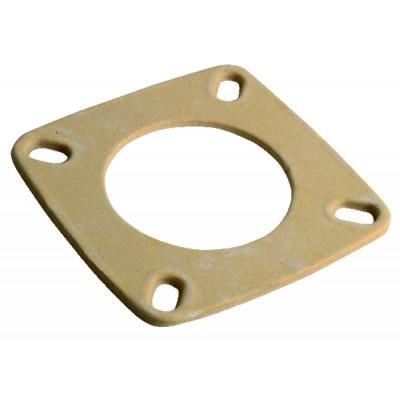 Zubehör für Druckmesser Kontrollventil 25 bar