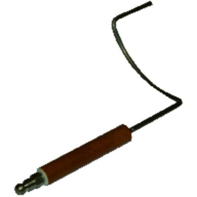 Accessorio circulador SALMSON - Cargador 1100W 3~ - SALMSON : 2133641